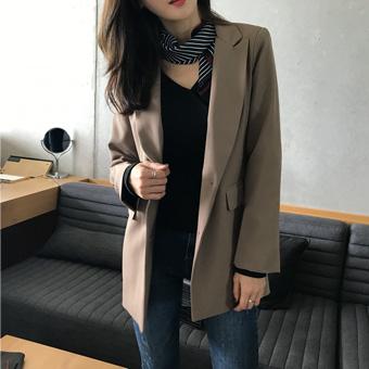 724621 - Autumn season jacket