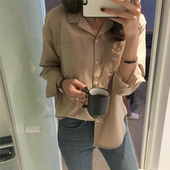 725402 - Rich to Pocket Shirt