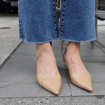 726956 - Monica Slim shoes
