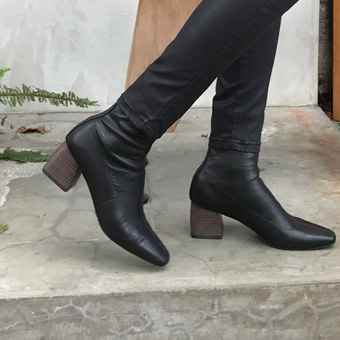 727532 - Talk Ankle boots shoes