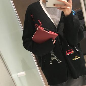 724468 - Strap mini bag