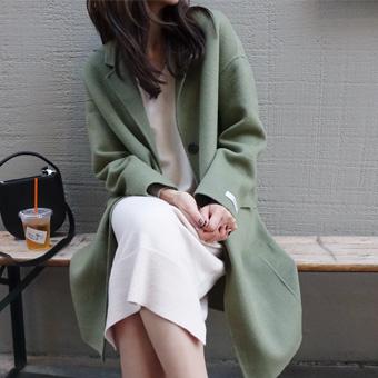 726494 - Undercover handmade, Coat