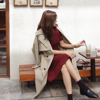 727052 - Kate knit dress