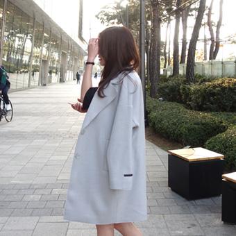 643522 - single handmade, Coat