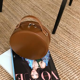 734135 - Tambourine queue bag