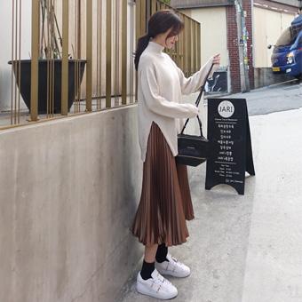 734602 - Mower shining skirt