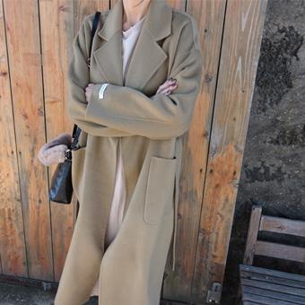 735713 - Loa strap handmade, Coat