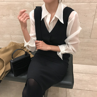 741977 - Shisukurara blouse