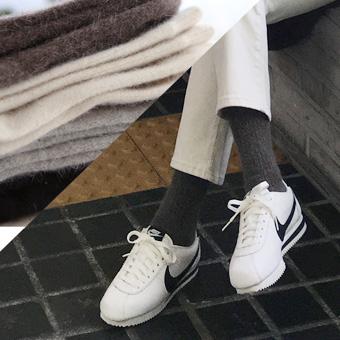 741997 - Angora Basic Socks
