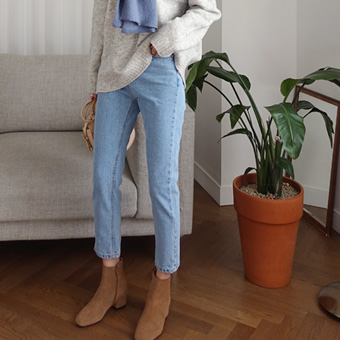 746545 - Blue light pants