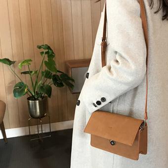 748264 - Birch clutch bag