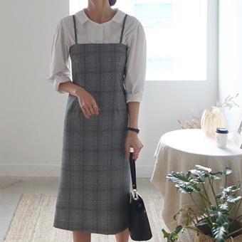 750791 - Ceci bustier dress