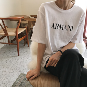751769 - Alma Cotton T-shirt