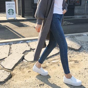 752541 - Real skinny pants