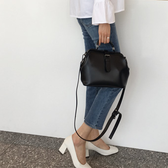 752558 - Moss buckle bag