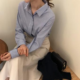 752798 - Hidden st cotton shirt