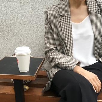 753045 - Deep Sleeve blouse