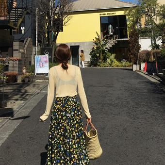 753089 - Leela skirt