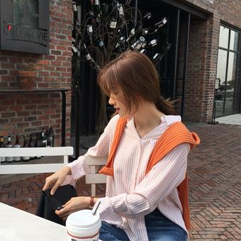 753265 - Jelly pocket blouse
