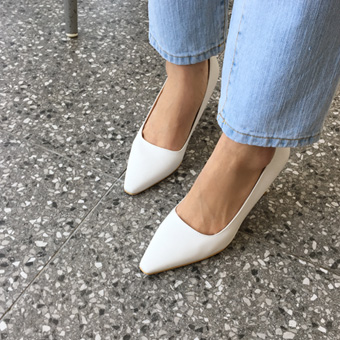 753606 - Muse Basic Hill shoes