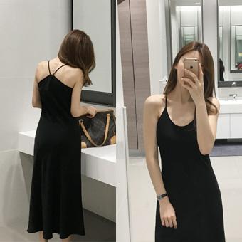 753805 - Urban slip long dress