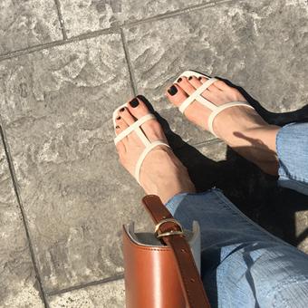 754364 - HStrap sandals shoes