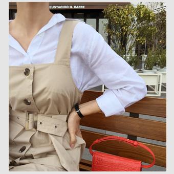 754571 - Weekly linen shirt