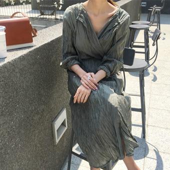 754573 - Hazelnut dress