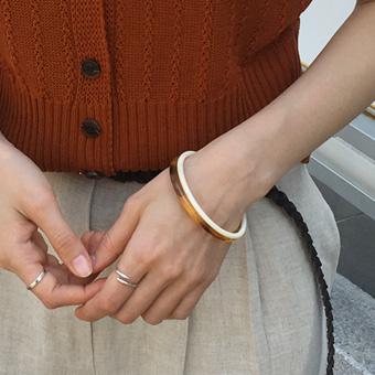 754865 - Mother-of-pearl bracelet
