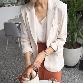 754958 - Natural Momo jacket