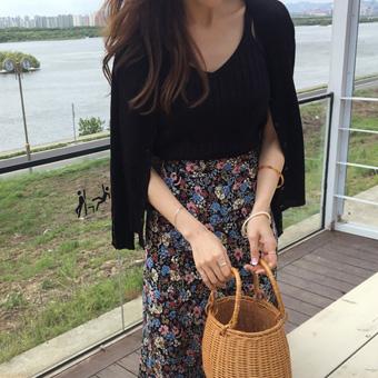755070 - Linen Knit Knit