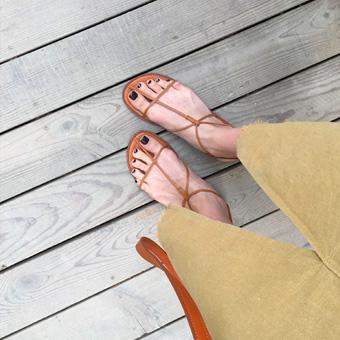 755278 - Ballet shoes