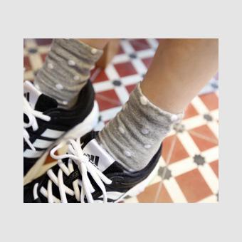 502 513-dot socks s <br>
